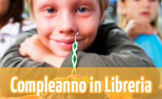 Farollo e falpala libreria per bambini a Firenze feste di compleanno
