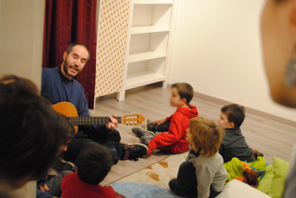 Musica per lo sviluppo - Libreria Farollo e Falpalà 3
