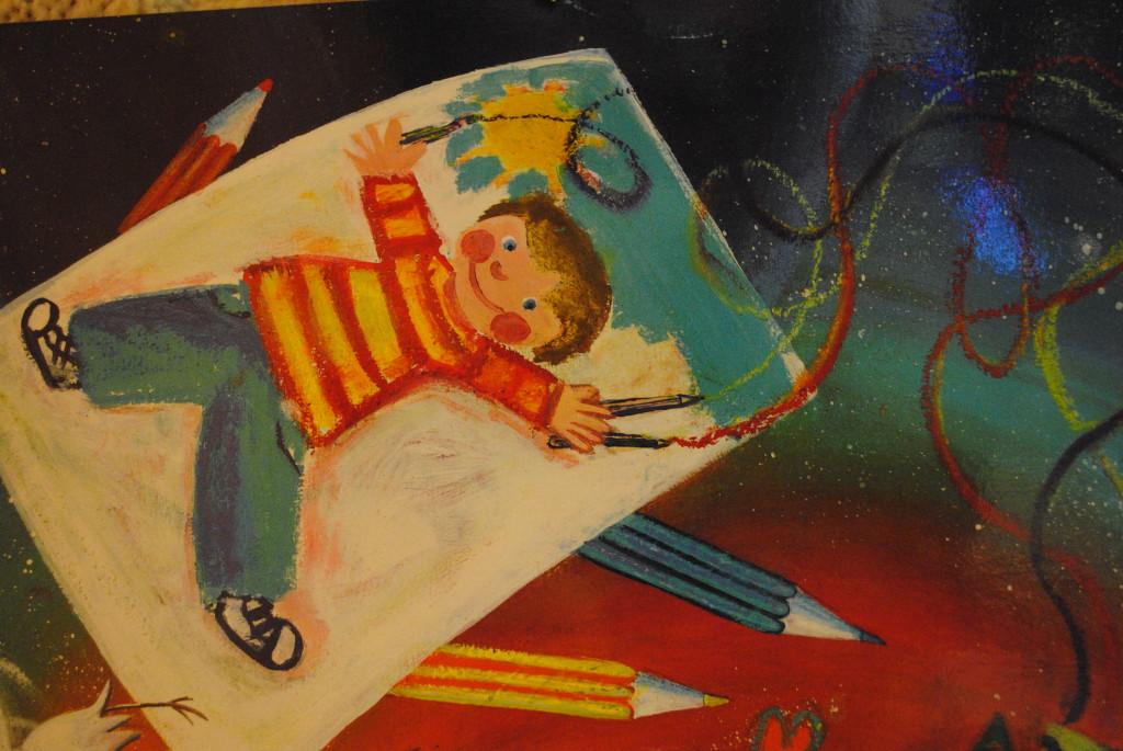 Letture animate e laboratori per bambini firenze - libreria Farollo e Falpalà