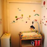 Farollo e Falpalà, libreria per bambini Firenze, Baby Point