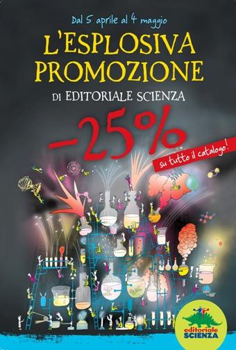 Farollo e Falpalà promozione Editoriale Scienza
