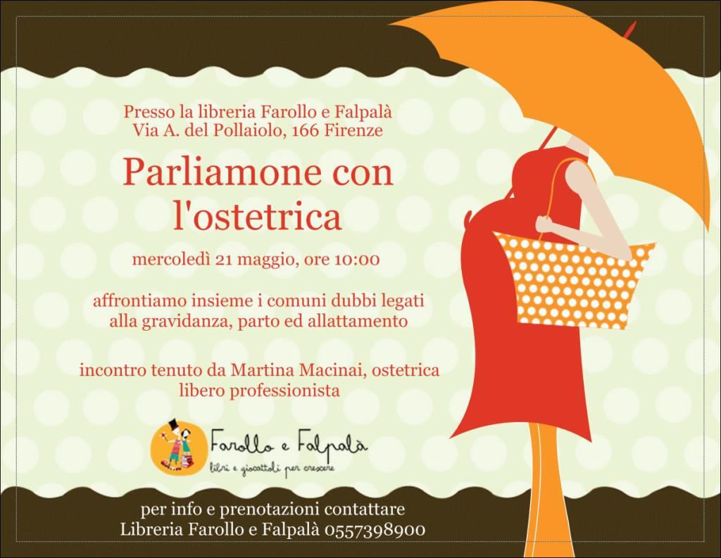 Farollo e Falpalà  incontri per genitori firenze e scandicci