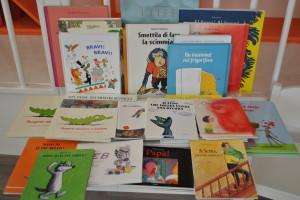Farollo e Falpalà libreria per bambini di Firenze letture animate laboratori per bambini