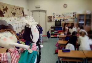 A scuola con Farollo e Falpalà