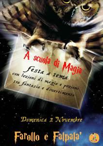 Farollo e Falpalà, Libreria per Bambini di Firenze; organizza attività per bambini, feste a tema, feste di compleanno
