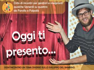 Farollo e Falpalà libreria per bambini di firenze organizza incontri per genitori e insegnanti sullo sviluppo del bambini