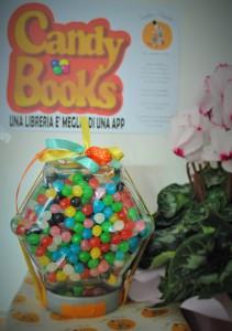 Candy Books - una libreria è meglio di una App