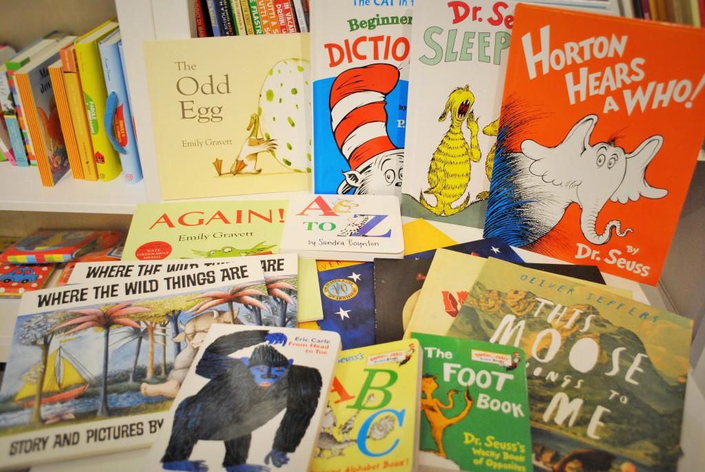 Farollo e Falpalà Libri in inglese per bambini a firenze