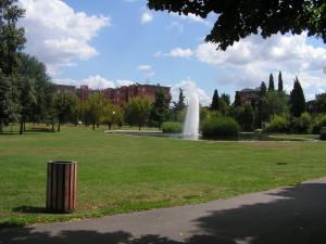 Letture a Villa Vogel con Farollo e Falpalà