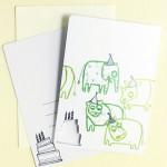 BigliettiVale Hart da Farollo efalpalà libreria per bambini di Firenze