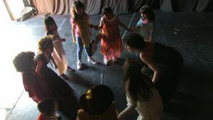 Corso di Teatro per Bambini da Farollo e Falpala Libreria per bambini e ragazzi di Firenze