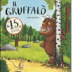 Il Grufalò da Farollo e Falpalà libreria per bambini e ragazzi di Firenze