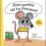 posso guardare nel tuo pannolinoda Farollo e Falpalà libreria per bambini e ragazzi di Firenze