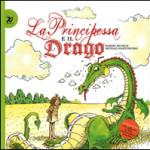 La Principessa e il Drago da Farollo e Falpalà libreria per bambini e ragazzi di Firenze