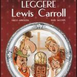 Vietato leggere luis carrol da Farollo e Falpalà libreria per bambini di Firenze