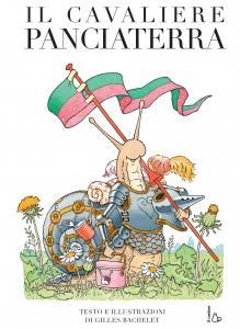 Cavaliere Panciaterra Castoro edizioni da Farollo e Falpalà