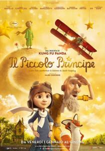 Letture al cinema _ Farollo e Falpalà Cinema Uci Firenze - Piccolo principe