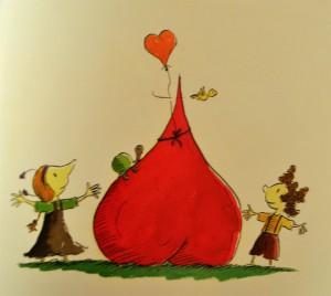 Il cuore grande di Sara_Farollo e Falpalà