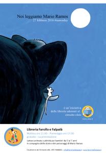 letture animate e attività per bambini a firenze da farolloe falpalà