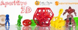 Kentstrapper _ laboratorio modellazione 3d da Farollo e Falpalà