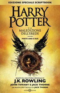 Harry potter e la maledizione dell'erede - harry potter week con laboratori e letture da Farollo e falpalà libreria per bambini e ragazzi