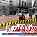 alluvione di Firenze - laboratorio per bambini - spettacolo per bambini