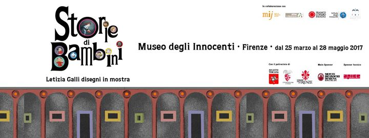 Storie di bambini a firenze museo degli innocenti da farollo e falpalà libreria per bambini di firenze