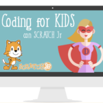 Laboratorio coding for kids alla libreria Farollo e Falpalà