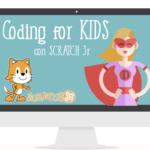Laboratorio coding for kids alla libreria Farollo e Falpalà