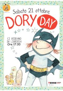 Dory fantasmagorica da Farollo e Falpalà libreria per bambini e ragazzi di Firenze